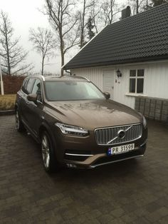 (1) FINN – Volvo XC 90