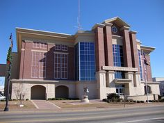 Houston County Courthouse (Dothan, Alabama)