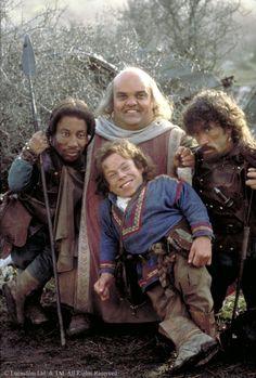 Willow Fantasy Movies, Sci Fi Movies, Sci Fi Fantasy, Movies Coming Out, Great Movies, Willow Movie, Joanne Whalley, Warwick Davis, Joe Johnston