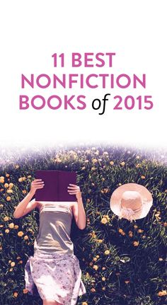 the best nonfiction of 2015