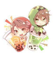 Minecraft Anime, Creepers, Youtube, Nuthatches, Youtubers, Youtube Movies, Creeper