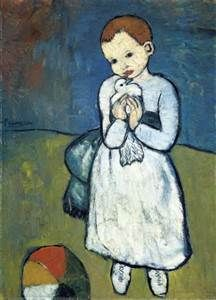 Picasso - early works