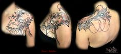 Brust / Schulter #forlifecolor #inked #tattoochris #christattoo #tattooraubling #ink #instatattoo #nofilter #instagood #tats #orientalisch #mandala #tattoodesign #tattooartist #tattoo #tattoos #tattoostyle #tattooedgirls #finlinetattoo #tattooidea #tattoolife #tattoolovers #tattooart #tattooed