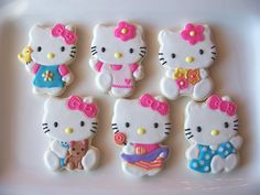 Hello Kitty Cookies Archives - Paty ShibuyaPaty Shibuya