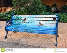 painted-bench-public-art-project-chilean-artists-who-park-benches-neighborhood-santiago-chile-39758830.jpg 1,300×1,026 pixels