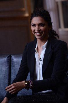 Deepika Padukone on 'Koffee with Karan'