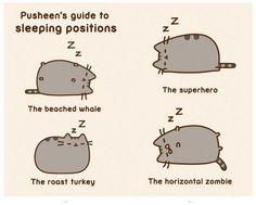 I Am Pusheen the Cat: Claire Belton: 9781476747019: Amazon.com: Books via PinCG.com