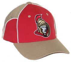 Ottawa Senators Hat