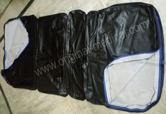 Hospital Bed Cover pure Leather with both side zip  This hospital leather bed cover is our new latest product. As a Hospital Product Manufacturer & Supplier we are leading company of medical products in market. We produce International Standard Quality pr
