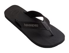 This flip flop is all about function and style with it's wider nylon strap.
