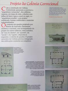 Colónia Correccional do Porto das Palmas - Ilha Anchieta - Ubatuba - SP