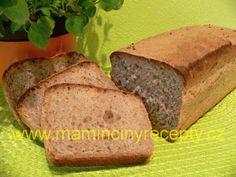 Chleba z formy