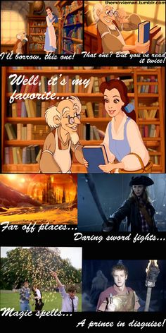 IT'S RIVER SONG'S DIARY! Spoilers... This combines two of my favorite things! Beauty and the Beast and Doctor Who :)