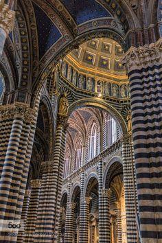 El Duomo by Jean-FrancoisChaubard