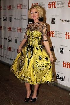 Celebrity Fashion Disasters: Drew Barrymore's Ugly Fashion Dresses