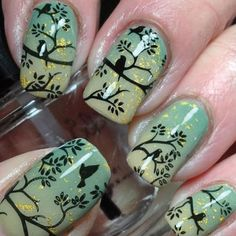 Nail Art Designs for Any Animal Lover ...
