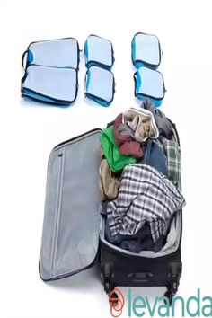 Travel Cosmetic Bags, Travel Bags, Luggage Accessories, Net Bag, Vintage Luggage, Zipper Bags, Medium Bags, Travel Essentials, Bag Storage