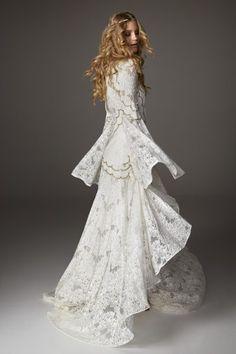 Love Spell | Rue De Seine Wedding Dress Collection