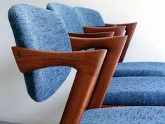 Kai Kristiansen chairs