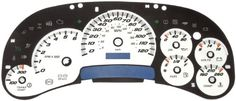 Dorman 100105B Instrument Cluster Upgrade Kit >>> You can get more details by clicking on the image.