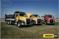 big trucks and girls Big Rig Trucks, Dump Trucks, Lifted Trucks, Heavy Construction Equipment, Heavy Equipment, Custom Big Rigs, Custom Trucks, Corpus Christi, Quito