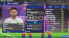 PES 2020 Lite Camera PS4 Juventus Players, Offline Games, Ps4, Fifa, Jasper, Android, Geek, Soccer Games, Football Players