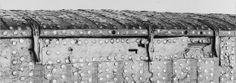 Oseberg 149 chest lock - museum photo
