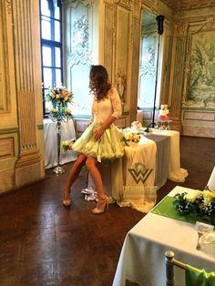 Ideas Para, White Dress, Dresses, Fashion, Vestidos, Moda, Fashion Styles, Dress, Fashion Illustrations