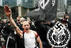 An Interview with a Gay, Russian Neo-Nazi | VICE