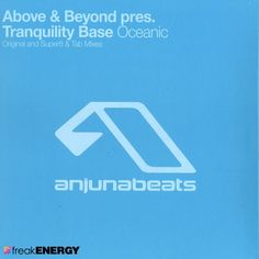 Above and Beyond Pres. Tranquility Base Oceanic. https://www.youtube.com/watch?v=JOuGVmoF6hA&feature=youtu.be