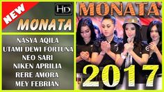 FULL ALBUM OM MONATA TERBARU 2017