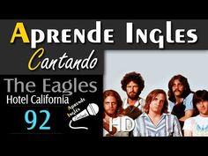 APRENDE INGLES CANTANDO (Adele - Hello) - YouTube English Articles, English Book, English Class, Teaching English, Learn English, Hotel California, The Eagles, English Language, Music Videos