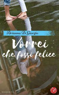 """La libreria di Luce: Nuova uscita edita Butterfly Edizioni: """"Vorrei che..."""