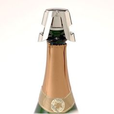 SuperSeal Champagne Stopper 2250chrome boxed 5953 Set of 2 ** You can find more details by visiting the image link.