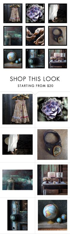 """Birthday"" by thefreshones ❤ liked on Polyvore featuring interior, interiors, interior design, home, home decor, interior decorating, thefreshones and etsyfresh"