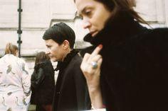 #london #leica #fashion week