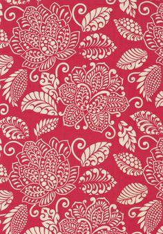 Waterbury Fabric from Thibaut