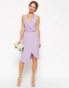 4888986ed271 40 Beautiful Spring Wedding Dresses For Guests