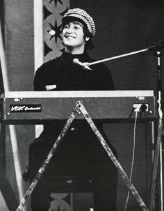 John's Hats | Come Together - A John Lennon Forum