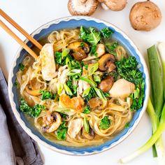 Nigel Slater's Chicken Noodle Soup Recipe on Yummly. @yummly #recipe