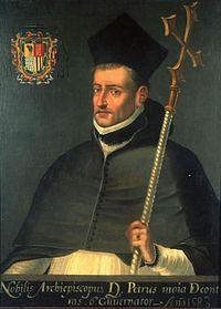 antonio mendoza y pacheco         Antonio de Mendoza y Pacheco (n. Mondéjar o Alcalá la Real, España; entre 1490-1493 - f. Lima, P...