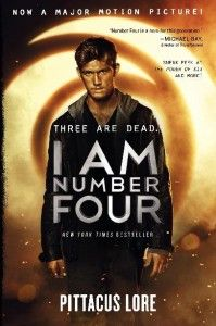 I am number Four <3 this movie. I with they would make the sequels