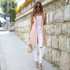 Inspo via amazing 📷 💕💕💕, Spring Outfits, Inspo via amazing 📷 💕💕💕. Basic Outfits, Girly Outfits, Pretty Outfits, Casual Outfits, Fashion Outfits, Fashion Styles, Style Fashion, Luxury Fashion, Classy Street Style