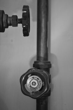 Knowing where each water shutoff valve is located in your home can prevent a common plumbing mess from becoming a major plumbing emergency. Plumbing Emergency, Home Comforts, Water, Gripe Water