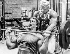 Bodybuilding.com - Arnold Schwarzenegger's Mammoth Chest And Back Workout