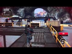 Just Cause 3 - Lets Play - Tank Frenzy
