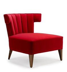 THE ISABELLA SLIPPER CHAIR 02