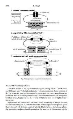 Scalar Energy - Konstantin Meyl, Ph.D.