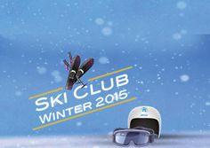 Skiing Lessons, Ski School   The Playmania