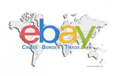Cross Border Trade wächst auf den eBay Marktplätzen weiter an - http://www.onlinemarktplatz.de/33099/cross-border-trade-wachst-auf-den-ebay-marktplatzen-weiter-an/